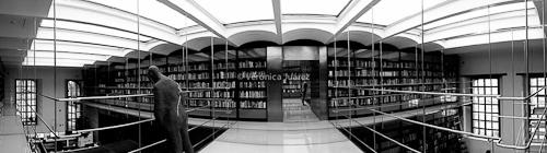 Fondo Bibliográfico Antonio Castro Leal