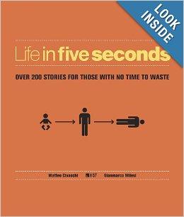 Leer a los clásicos de la literatura en 5 segundos