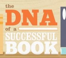 El ADN de un libro exitoso