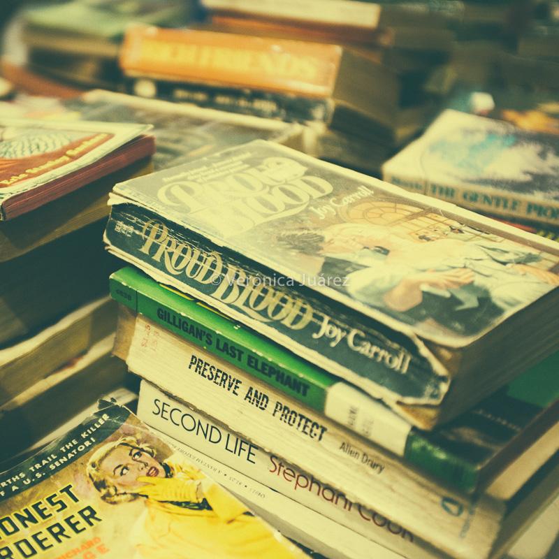 El mito del olor del libro