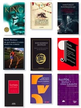 Mis lecturas de 2014