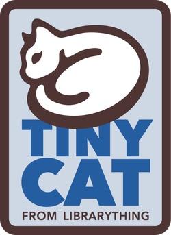 LibraryThing lanza TinyCat un OPAC para uso de bibliotecas pequeñas