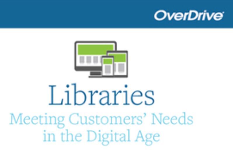 Las bibliotecas públicas y las necesidades de información en la era digital