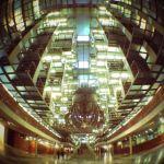 Un artículo fallido sobre una biblioteca que avanza