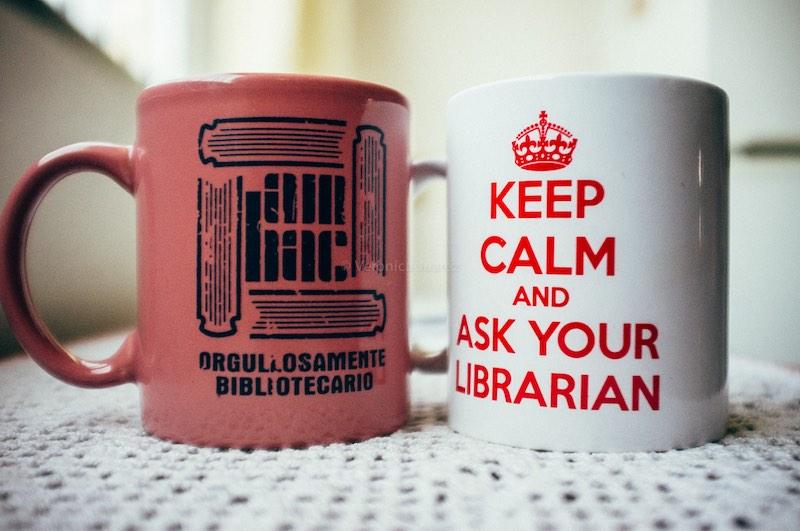 Día Nacional del Bibliotecario 2016