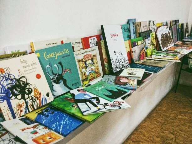 libros recomendados IBBY México