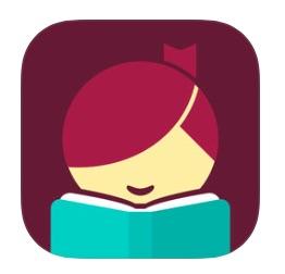 Libby, nueva app de lectura de Overdrive