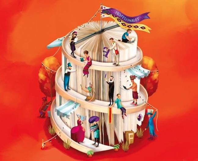 migración en los libros infantiles