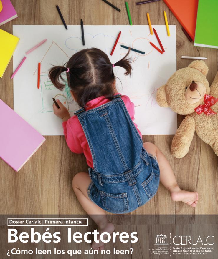 bebés lectores