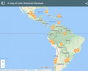 traducción de literatura latinoamericana