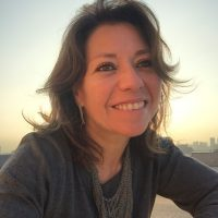 Construyendo bibliotecas inclusivas que pueden cambiar la vida (Invitada: Marcela A. Valdés)