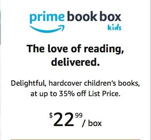 prime book box