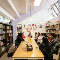 Ley de Bibliotecas de la Ciudad de México