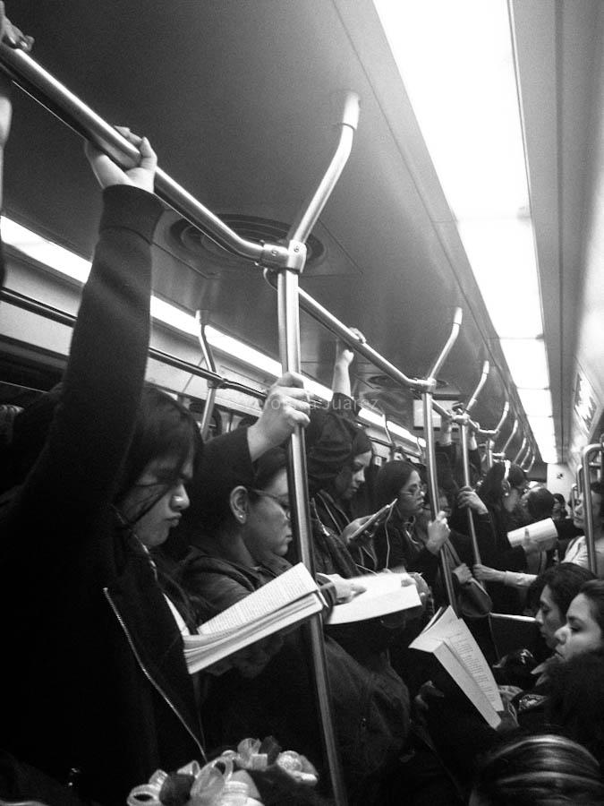 Mujeres que leen: México y España