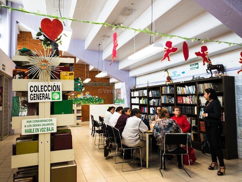 Dia Nacional del Bibliotecario