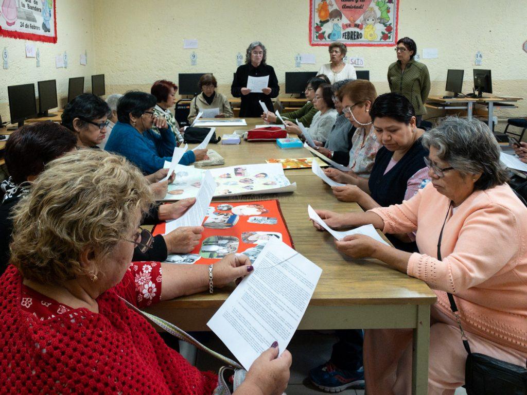 2021, Año Iberoamericano de las Bibliotecas