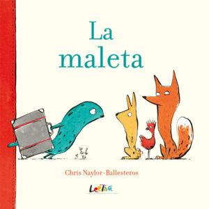 Día Internacional del Libro Infantil 2021, celebremos