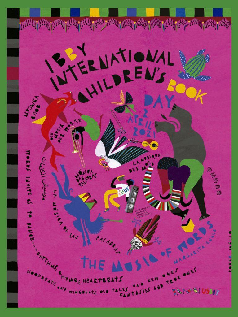 Día Internacional del Libro Infantil 2021